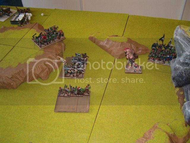 The Battle Of Osso Hills HPIM9855