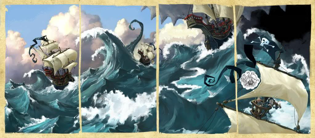 Sartosa 5: Scourge Of The Storm 09_ScurvySea1