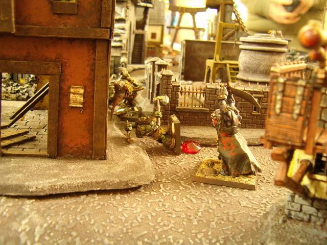 Bell, Book and Candle  (a Flame On Mordheim campaign) - Page 10 HPIM8127