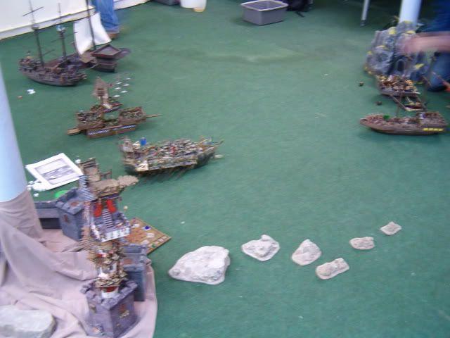 The Battle of Vercuso Bay - Naval Battle Report HPIM7657