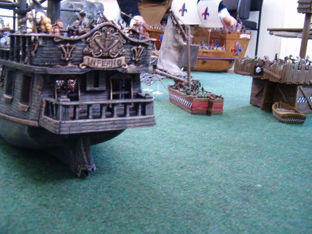 The Battle of Vercuso Bay - Naval Battle Report HPIM7676