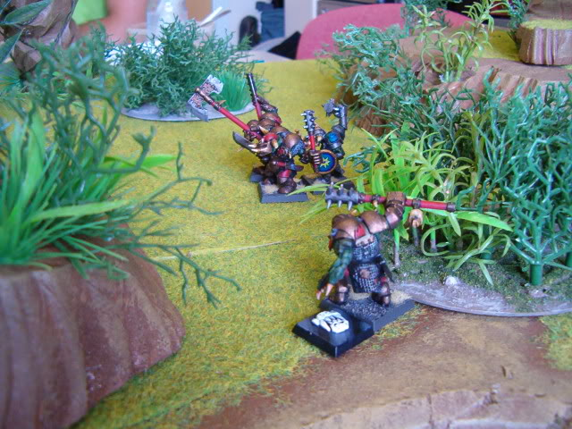 Sartosa 5: Scourge Of The Storm HPIM0093
