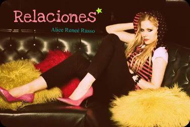 {Tales of a Broken Heart}* Alice's Relationships AlicesRelationships