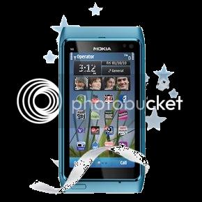 Alice's Phone BlueNokia
