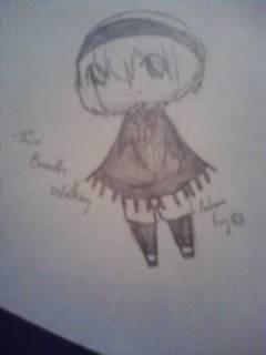 My Art  - Page 6 TBW