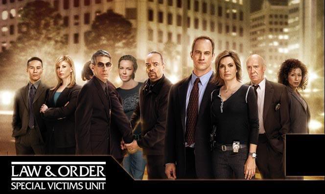 La Ley y el Orden: Unidad de Víctimas Especiales. Lawlogotwo