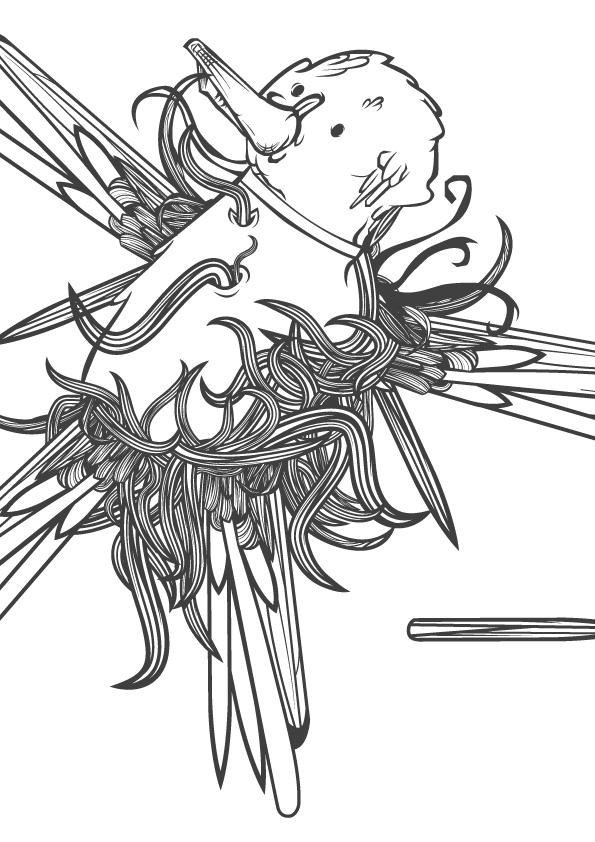 Recent Illustrator Work Im-Back_zps4eb57f65