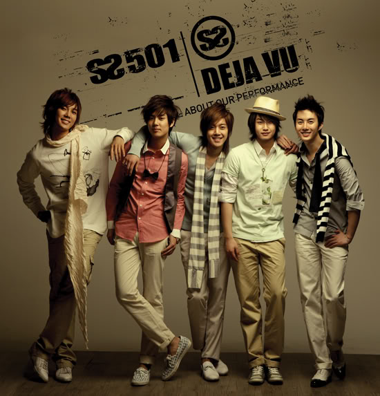 SS501 MUSIC VIDEO 96204156
