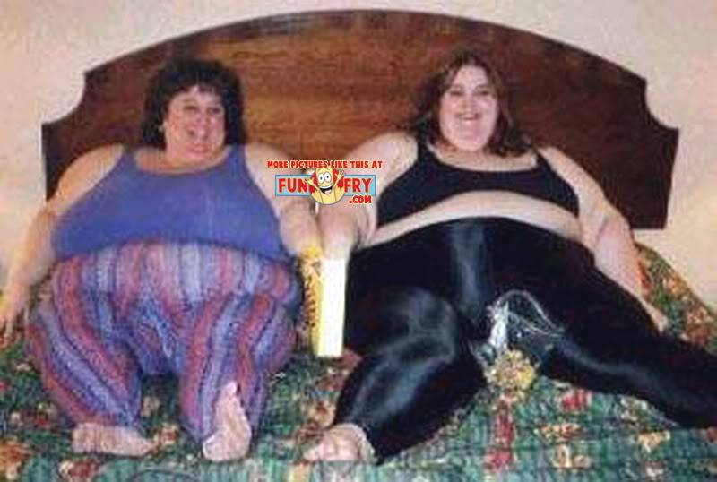 lol lol lol  Ugly-Fat-Women-Picture