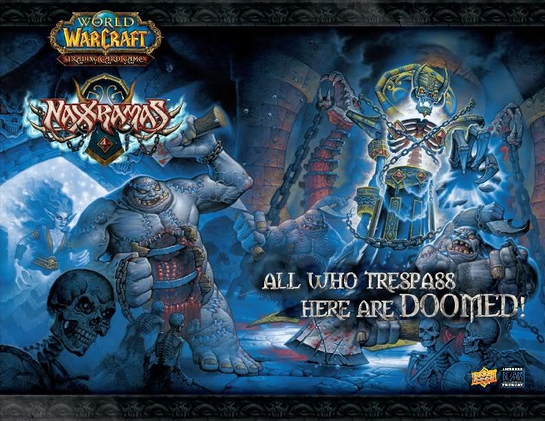 WoW : Raid decks : Naxrammas Naxx_solicitation_v4-0