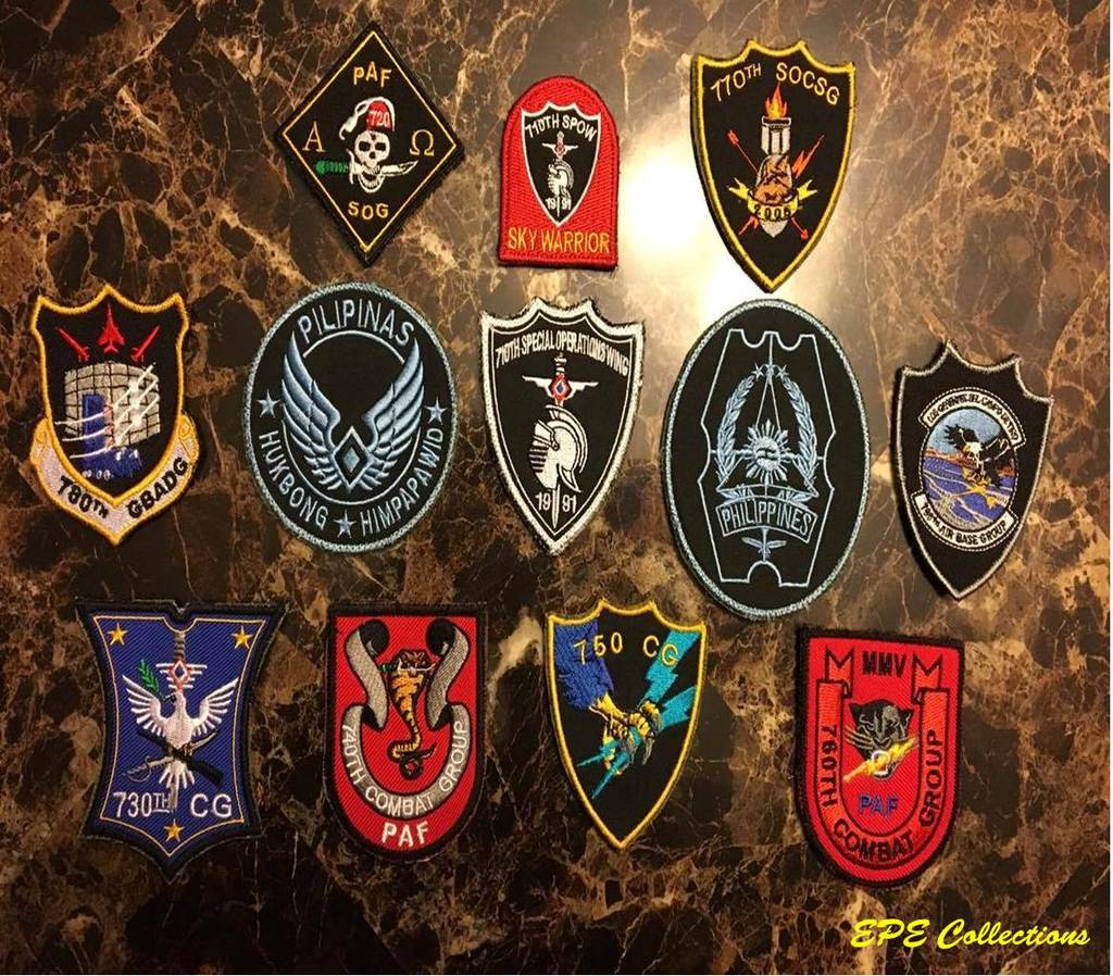 710th Special Operations Wing patches  710SPOW_1