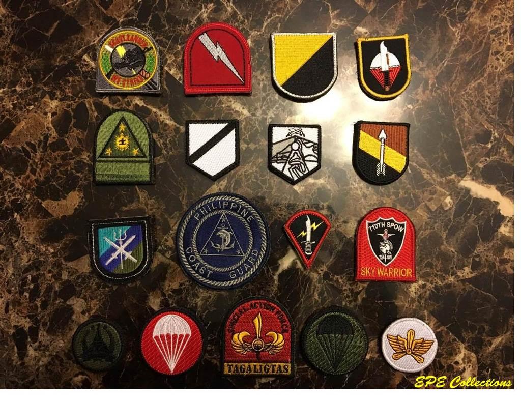 Beret/Hat/Cap flashes AFP-PNP-PCG%20Beret-CAP-HAT%20patches