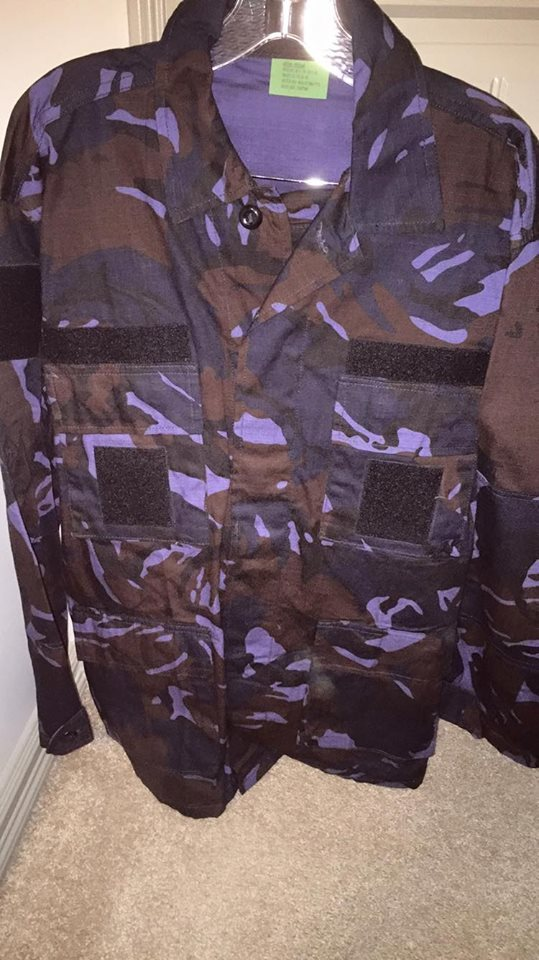 CAMOFLAUGE COLLECTION PNP%20Camo%20Blue