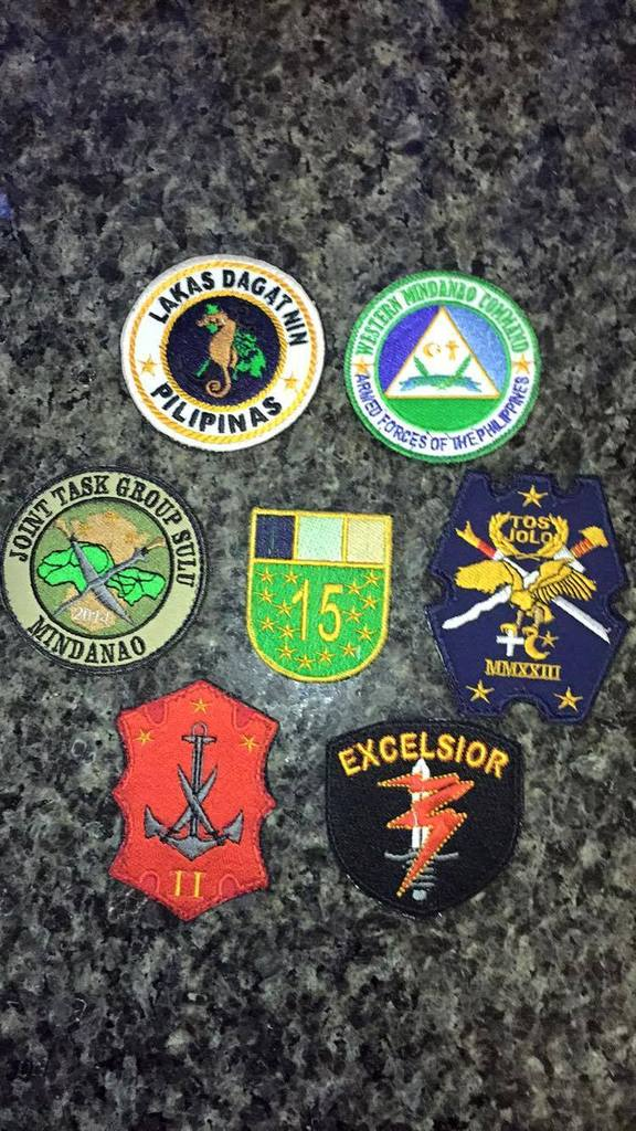 AFP  PATCHES COLLECTION Patches%201