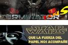 Terminator & Star Wars Fans