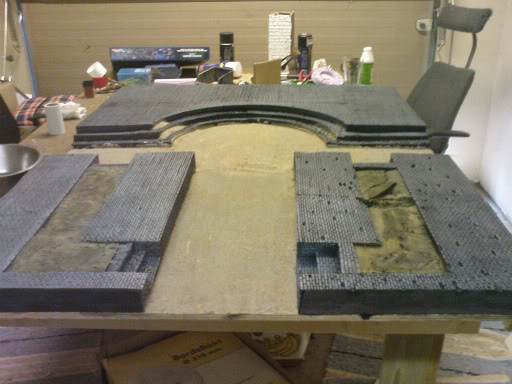 Goonstah's try for a mordheim table [picture heavy, WIP] DSC00043-1
