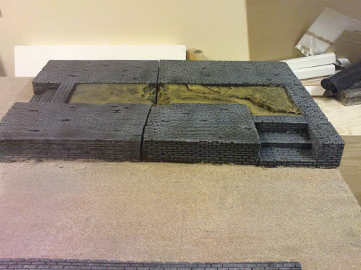 Goonstah's try for a mordheim table [picture heavy, WIP] DSC00045-1