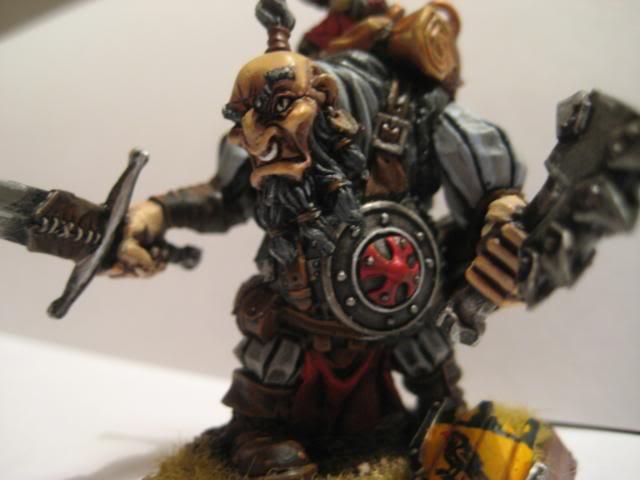 ogre - Back again! Ogre mercenary! IMG_2210