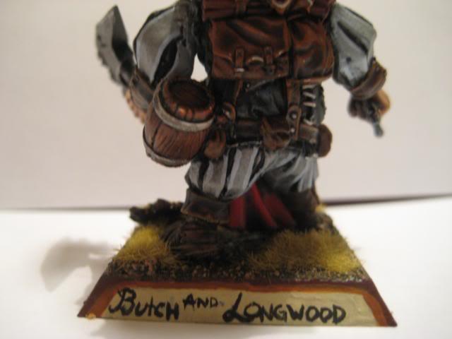 ogre - Back again! Ogre mercenary! IMG_2211