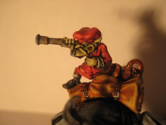 ogre - Back again! Ogre mercenary! IMG_2213