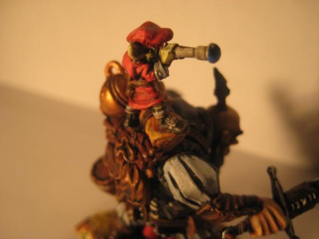 Back again! Ogre mercenary! IMG_2216