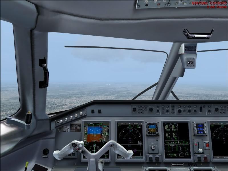 [FS9]Rio de Janeiro - Salvador no E190 da Azul Avs_7564
