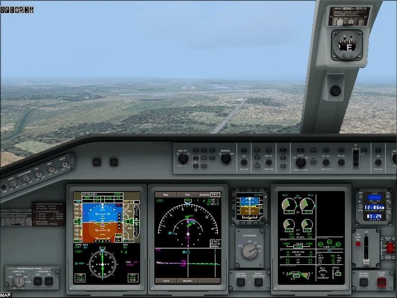 [FS9]Rio de Janeiro - Salvador no E190 da Azul Avs_7565