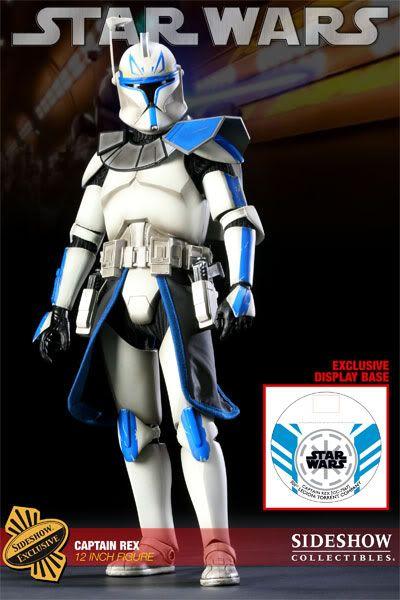 Lançamento - Captain Rex 12-inch Figure - Sideshow - Imagens oficiais!! 21871_press01-001