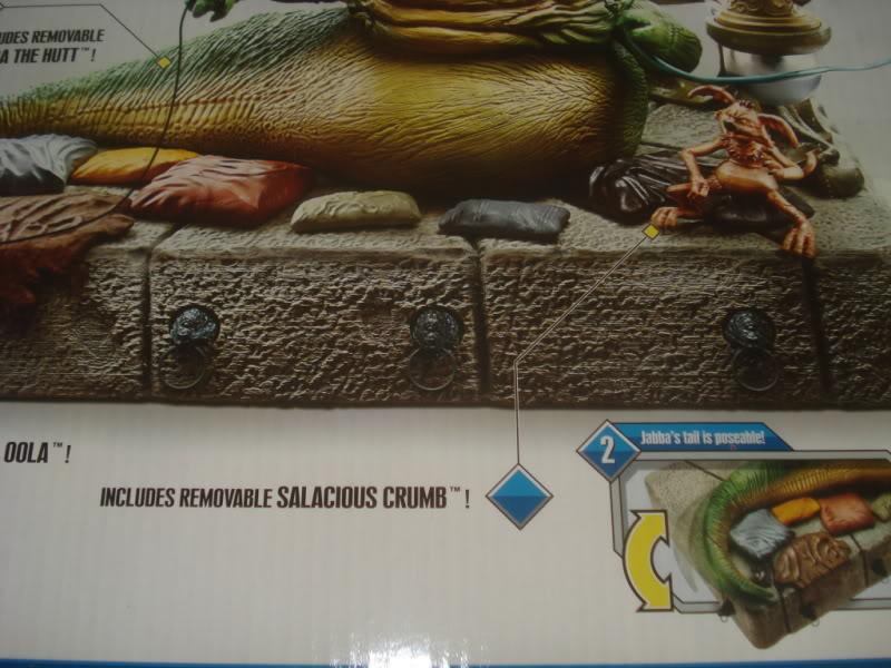 Lançamento - Jabba's Throne: 2010 Vintage Collection - Hasbro - LANÇADO! Hasbro_jabba_2010_3