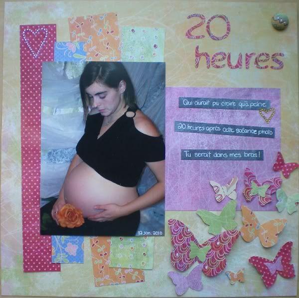 Production Février 2010 20heures