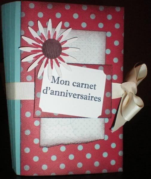Projets autre que pages Carnet-cover