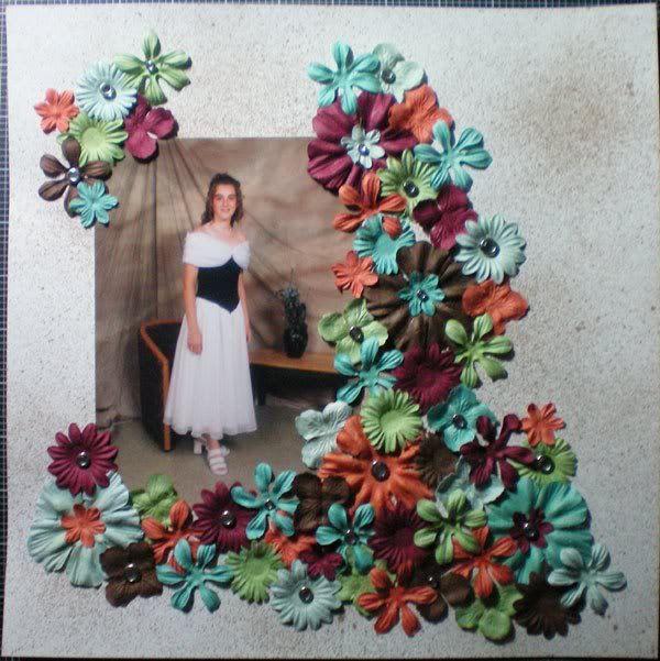 Production Mars 2010 Fleurs