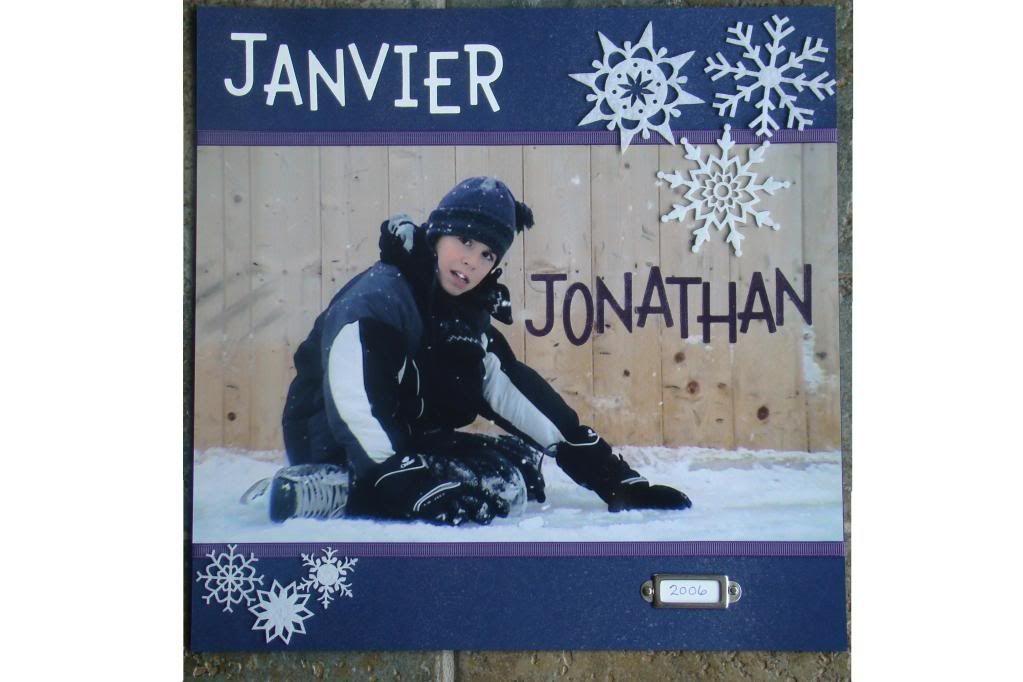 Janvier- Ah comme la neige a neigé! - Page 4 JanvierJonathan1