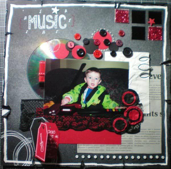 Production Mars 2010 MusicSF