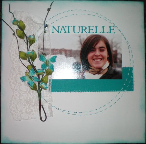 Production Mars 2010 Naturelle