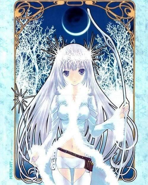 The Divine Shokanjuu Icedemon1