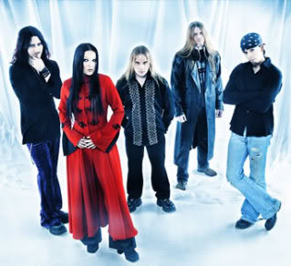 Band Pictues Nightwish
