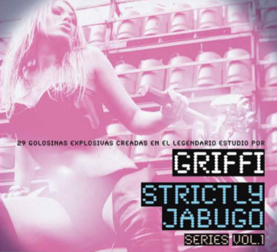 Griffi - Strictly Jabugo series vol.1 [2009] L_659c184c0fea49d19285bea9e80e1673