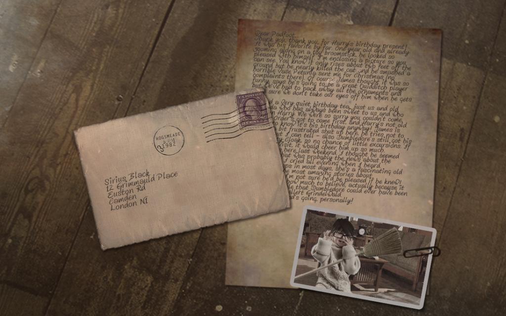 Pisem ti pismo... The_Letter_by_Aerie_Faerie_zps3f663f2f