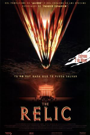 The relic (1997) TheRelic