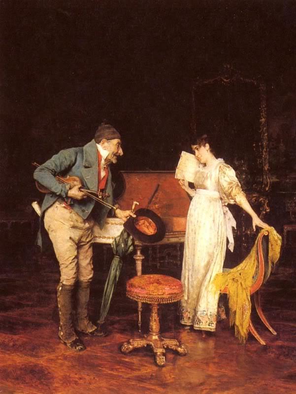 Música y pintura FedericoAndreotti