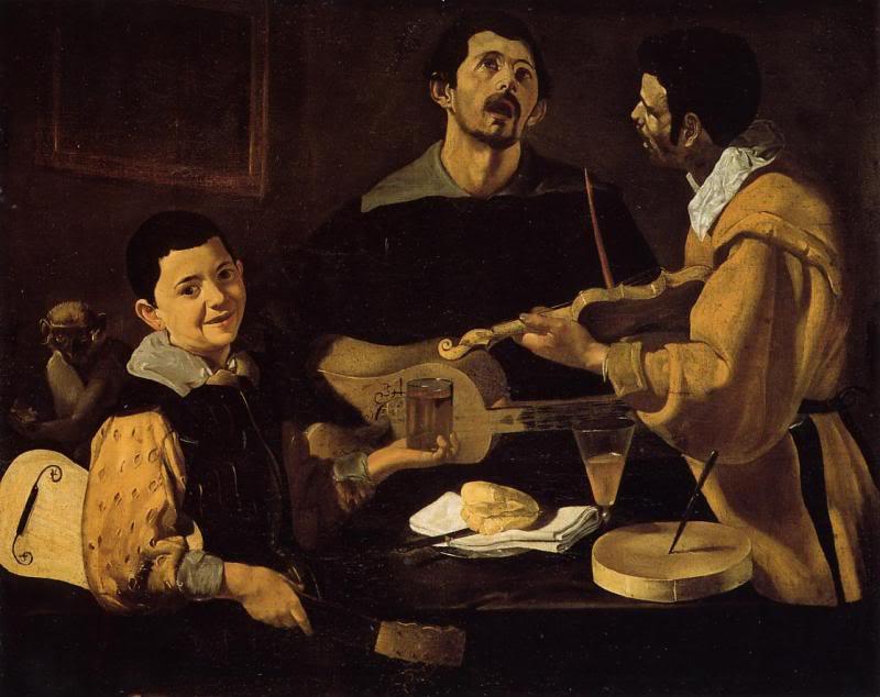 Música y pintura Velazquez_Diego_Three_Musicians_aka