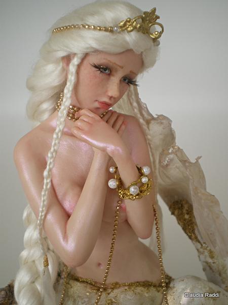 Annie- the lost love Mermaid 04-1