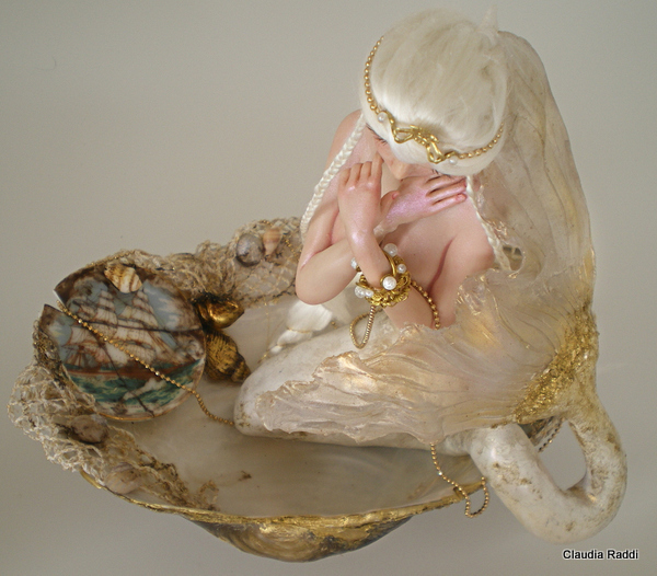 Annie- the lost love Mermaid 13