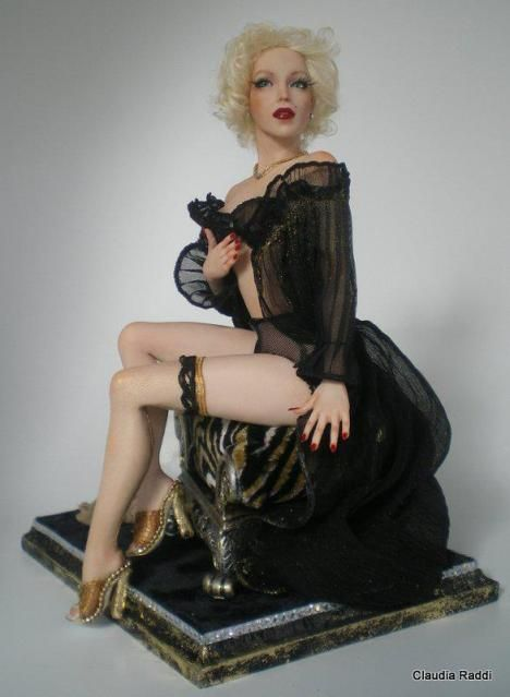 Tribute to Marilyn Monroe 5