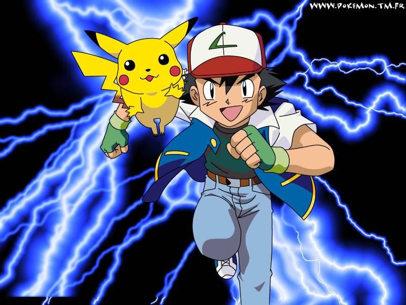 Tipico el recuerdo de los animes viejitos =D  Pokemon2001