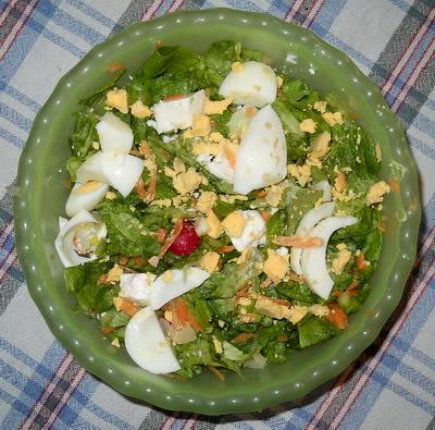salata - Moja prolecna salata  DSCN3591