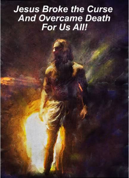 The Real Meaning of Easter Jesus_risen77