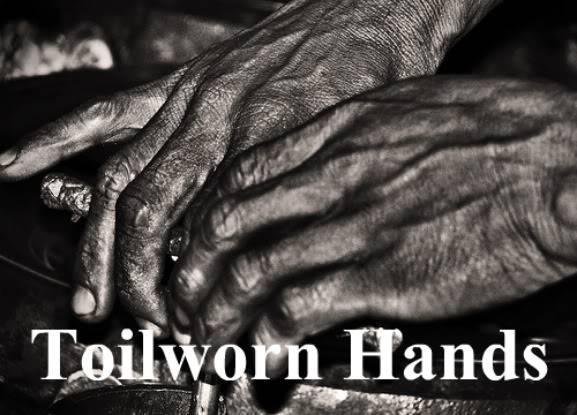 Toil Worn Hands Toilworn-hands