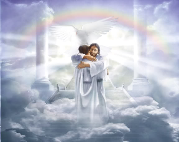 Selected Art, Music, Pictures, Videos & Quotes to Illustrate What Heaven Will Be Like! Welcomechild1